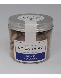 Amandes 100 gr - Maison de Garniac