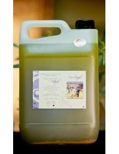 Huiles natures - Bidon 5 litres
