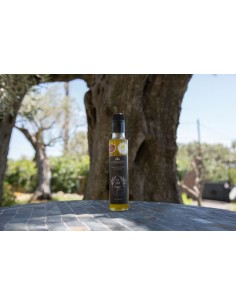 Huile d'olive - Cuvée Fernand lot n°3