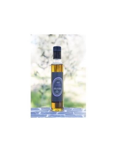 Huile pour assaisonnement extraite d'olive et de lavande lot n°16