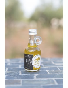 Mignonette huile d'olive 40 ml Cuvée Fernand lot 3