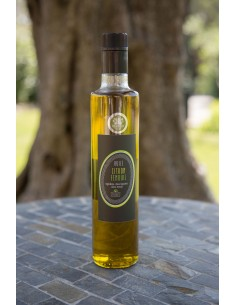 Bouteille 500 ml Cuve Citron-fenouil lot n°7