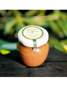Pâte d'olives pot 90 g (NI COLORANT, NI CONSERVATEUR)