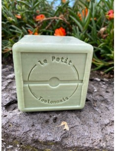 Savon le petit Toulonnais olive 300 g