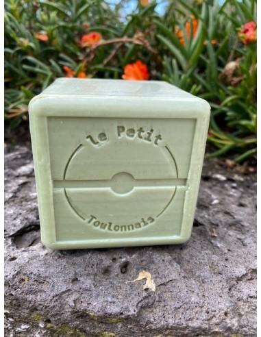 Savon le petit Toulonnais olive 300 gr