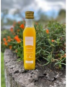 Vinaigre Pulpe de Kalamansi - Domaine des Terres Rouges- 250 ml