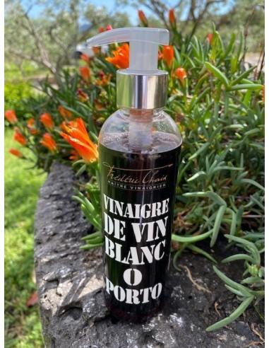 Vinaigre de vin blanc O porto 250 ml
