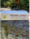 BAUME LÈVRES A L'HUILE VIERGE EXTRA 12 ML
