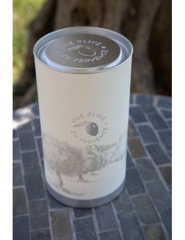 Coffret Picholine Une Olive en Provence