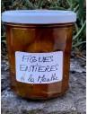 Figues entières à la menthe pot 380 g