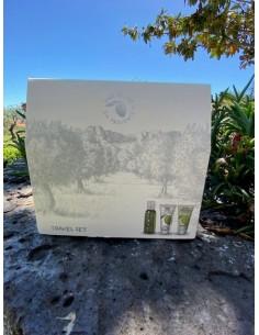 Set de voyage Une Olive en Provence