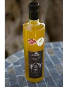 Bouteille huile d'olive 750 ml Cuvée Fernand lot n°3