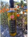 Bouteille 750 ml fleur d'huile