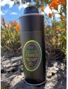 Iron bottle 25 cl Cilantro-Lemongrass