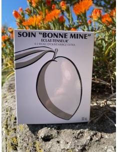 """Crème visage Soin """"bonne mine"""" 50 ml"""