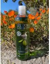 SHOWER GEL OIL EXTRA VIRGIN OLIVE AND EXTRACTS FROM FLOWERS OF OLIVE 500 ML