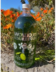 Recharge savon liquide 1 L