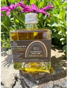 Bouteille huile parfumée 100 ml Truffe lot n°18