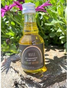 Mignonette huile parfumée 40 ml Cuve Truffe lot n°18