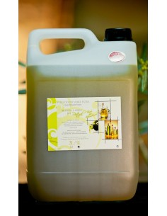 5 litre can Cuve olive growers