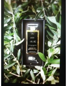 Flower oil Box