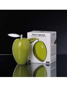FACE CREAM 50 ML OLIVE OIL