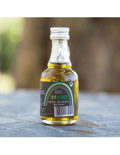 Mignonette huile parfumée 40 ml Thym romarin lot n°15