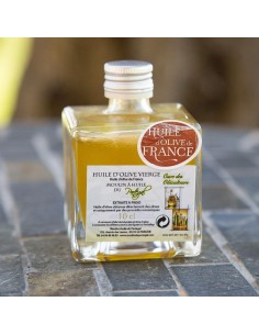 Bottle 100 ml Cuve olive growers