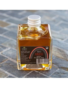 Bottle 100 ml pepper