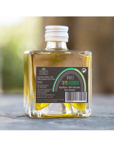 Bottle 100 ml Thyme Rosemary