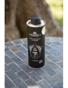 Iron bottle 50 cl Cuve Fernand