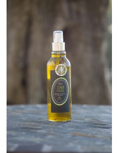 Glass spray 200 ml Cuve lemon-fennel