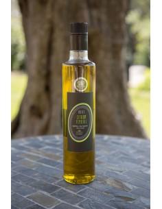 Bouteille huile parfumée 500 ml Citron-fenouil lot n°7