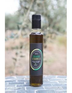Bouteille 250 ml coriandre-citronnelle lot n°13