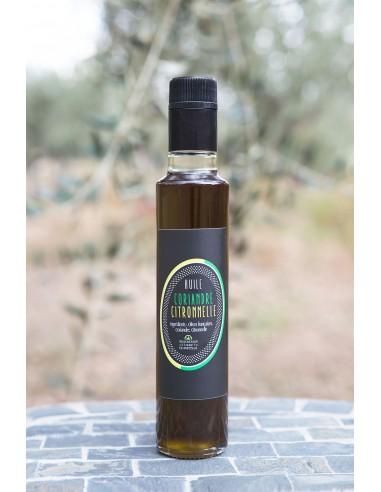 Cilantro-Lemongrass 25 cl bottle