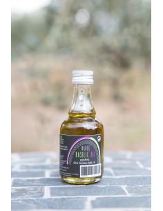 Mignonette 4 cl Basilic ail