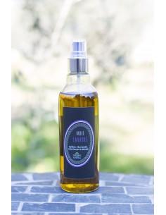Spray rechargeable 200 ml lavande