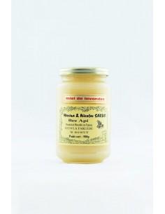 Miel de lavande 500 g