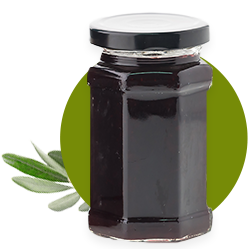 Huile d'olives de France